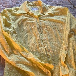 Burberry vintage shirt